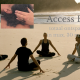 Yogafestival, Access, Bars